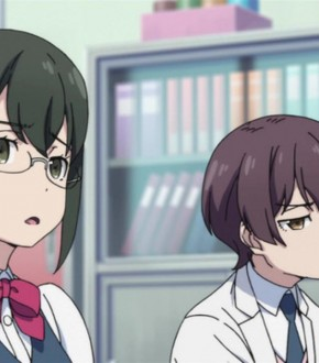 Classroom☆Crisis anyanime