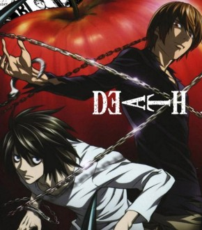 Death Note anyanime