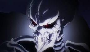 Overlord anyanime.com