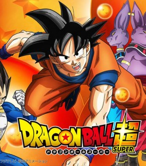 Dragon Ball Super anyanime