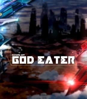 God Eater anyanime