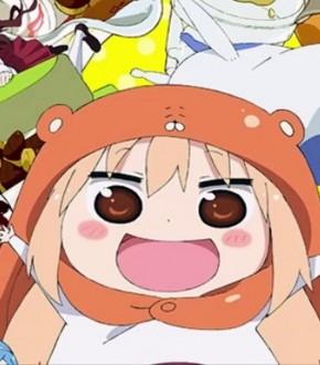 anyanime Himouto! Umaru-chan