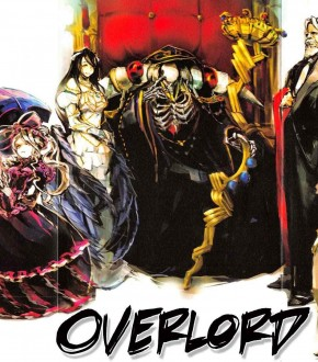 Overlord anyanime SP07