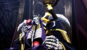 Overlord anyanime