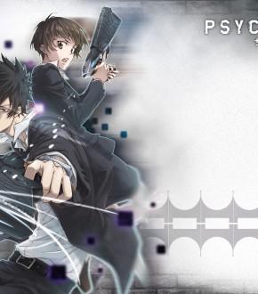 Psycho-Pass anyanime
