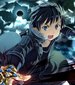 Sword Art Online anyanime