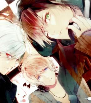 [anyanime] Diabolik Lovers