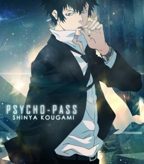 [anyanime] Psycho-Pass
