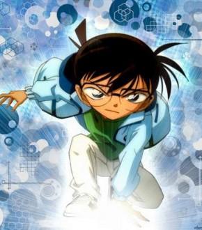 Detective Conan anyanime