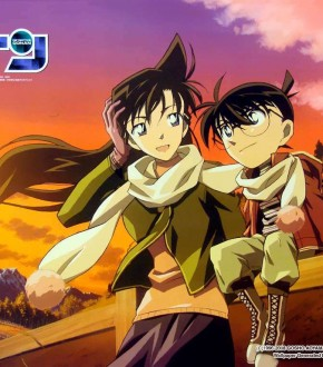Detective Conan Episode 290 232 148 118Detective Anime Info And