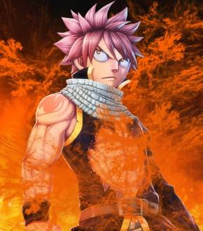 Fairy Tail S2 anyanime