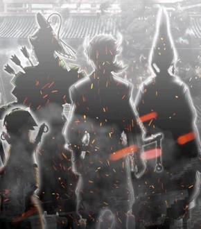 Garo: Guren no Tsuki anyanime