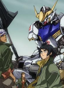 Mobile Suit Gundam2 Iron-Blooded Orphans anyanime