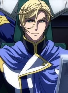 Mobile Suit Gundam: Iron-Blooded Orphans anyanime