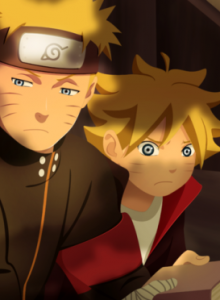 Naruto Shippuuden Boruto Movie anyanime