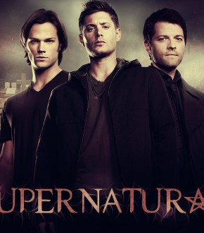 Supernatural anyanime