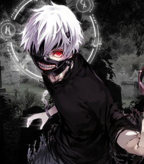 Tokyo Ghoul Jack OVA anyanime