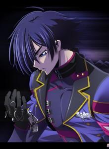 Code Geass Code Geass: Boukoku no Akito 4 - Nikushimi no Kioku Kara anyanime