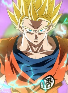 Dragon Ball Super anyanime d