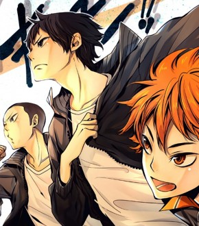 Haikyuu!! Second Season anyanime