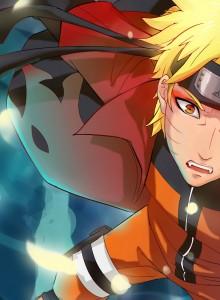 Naruto Shippuuden anyanimeo