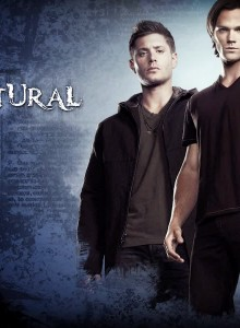 Supernatural S11 anyanime
