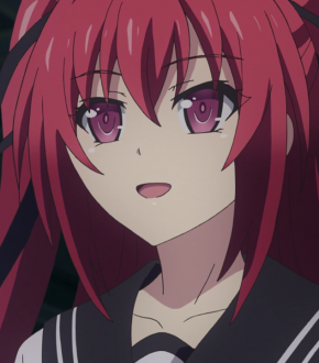 [anyanime] Shinmai Maou no Testament BURST - 06 [720p]