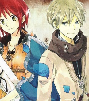 Akagami no Shirayuki-hime 2nd Season anyanime
