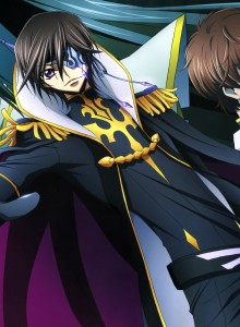 Code Geass Akito the Exiled Ova 04 anyanime
