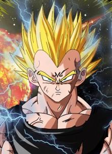 Dragon Ball Super anyanime
