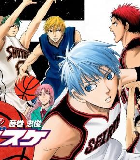 Kuroko no Basket S3 anyanime