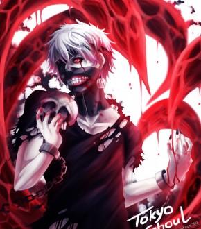 Tokyo Ghoul: Pinto Ova anyanime