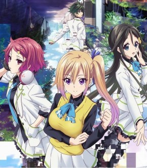 Musaigen no Phantom World anyanime