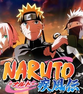 Naruto Shippuuden anyanime ep 456