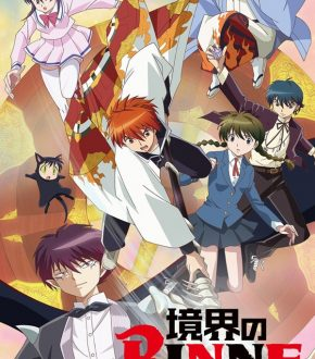Kyoukai no Rinne (TV) 2nd Season - Anyanime