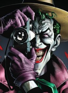 Batman The Killing Joke 2016 anyanime