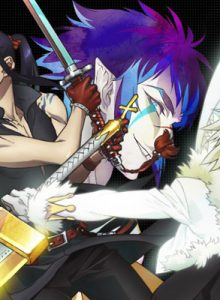 D.Gray-man Hallow anyanime 02
