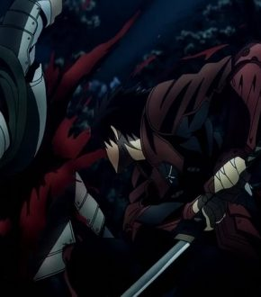 Drifters Special Edition anyanime