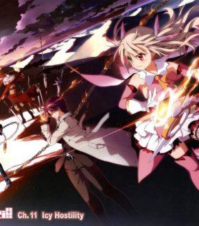 Fate kaleid liner Prisma☆Illya 3rei!! anyanime