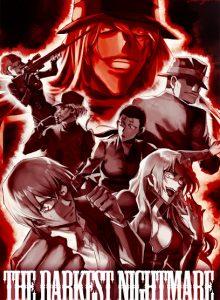 Detective Conan Movie 20 - The Darkest Nightmare anyanime