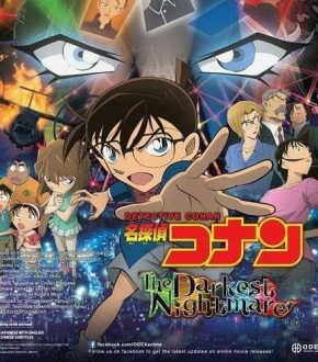 Detective Conan Movie 20 The Darkest Nightmare anyanime