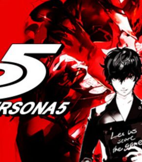 Persona 5 the Animation The Day Breakers anyanime
