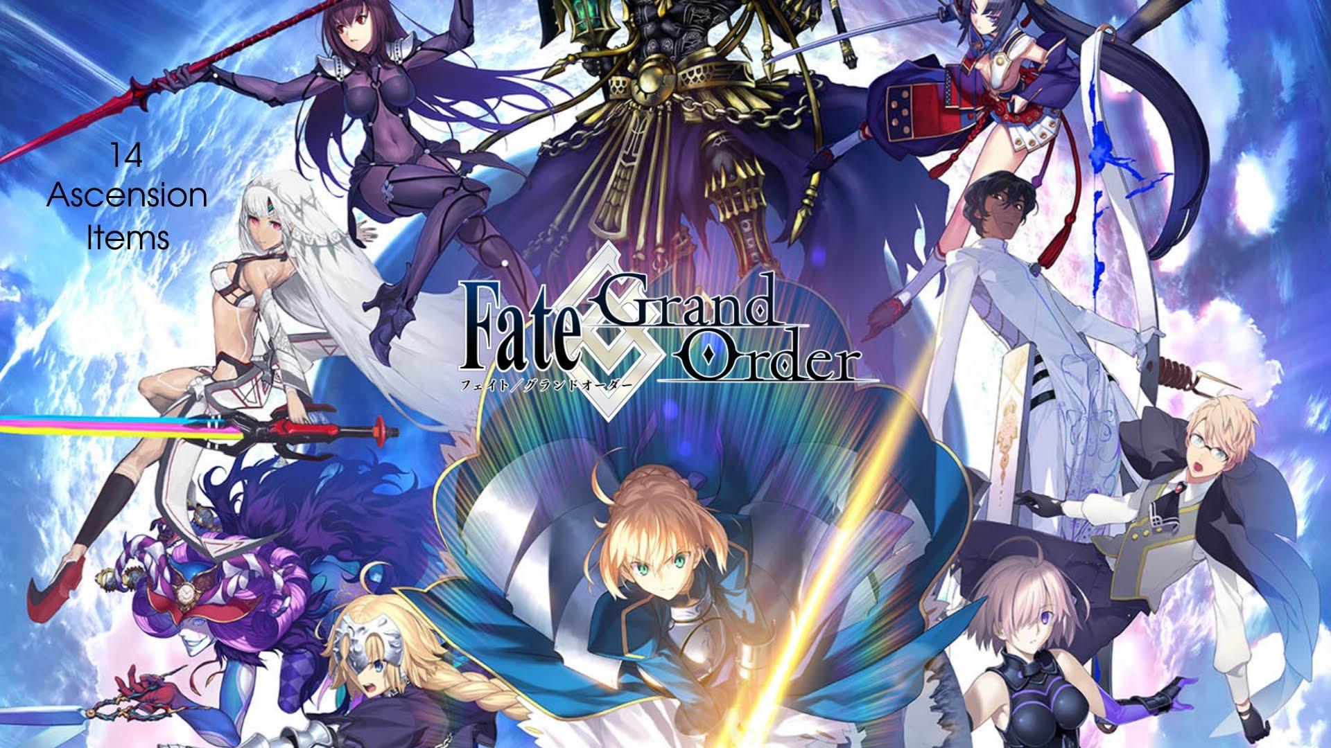 Fate/Grand Orderの画像 p1_26
